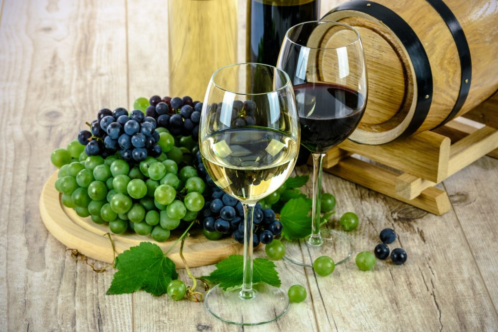 Wine Adjustment By Tannin Supplementation – A Case Study