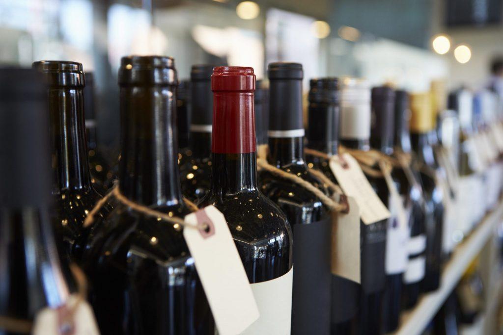 Using Wine Data Analytics to Map the Consumer Experience