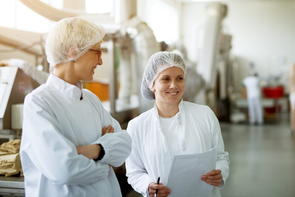 Read more on Food Safety Plans and Third-Party Certifications