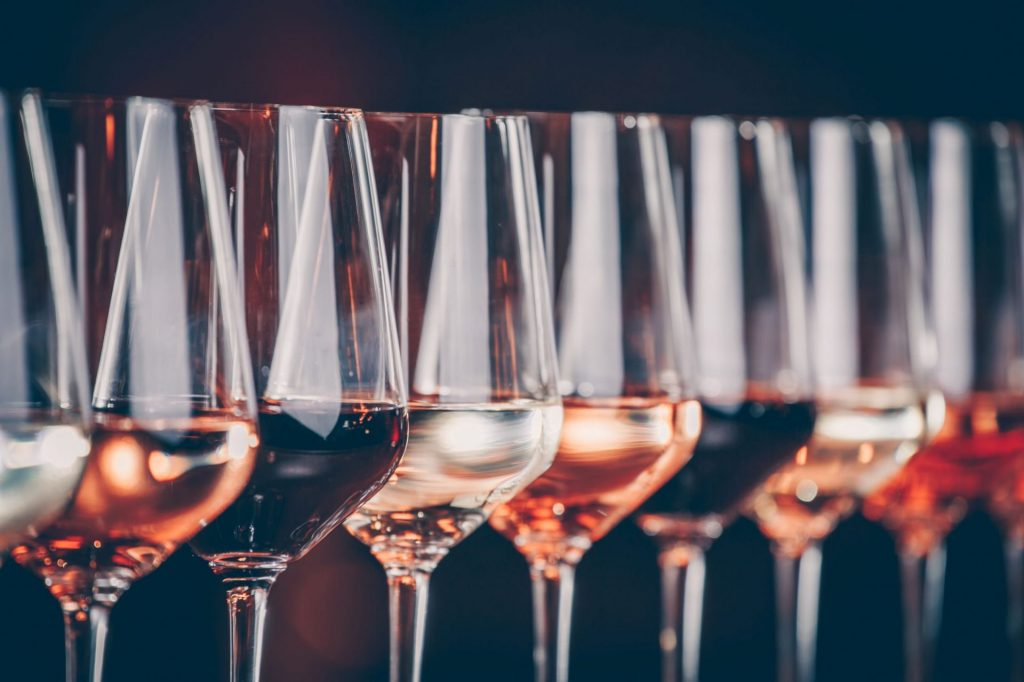 Support Local by Drinking Local Wine: Sensory Symposium Salon Series