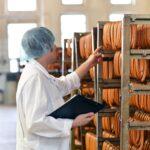 US FDA Releases Blueprint for Smarter Food Safety